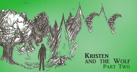 Kristen-and-the-Wolf-Part-2